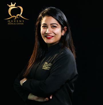 Dr Anushka Mittal