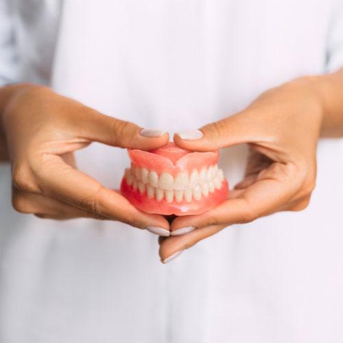 Dentures In Dubai