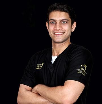Dr Farhan Nadeem Farooq