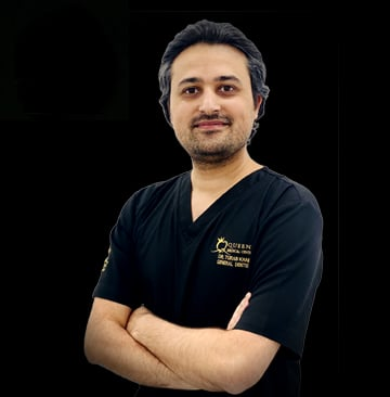 Dr Turab Khan