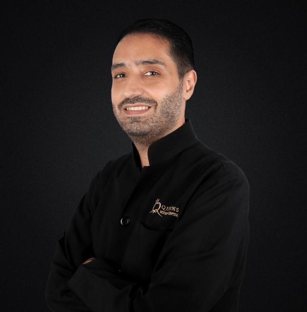 Dr Fadi Ghasan Khazna