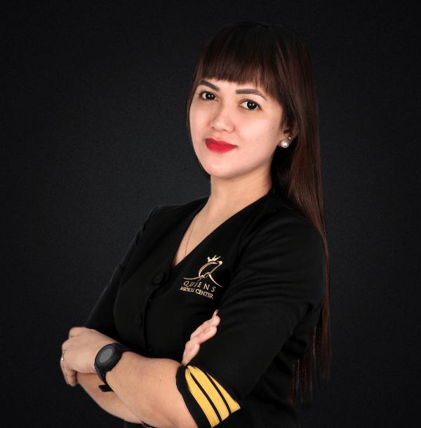 Lyza Navalez